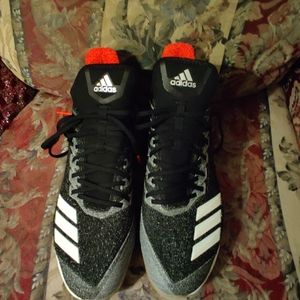 Adidas boost icon 4 fusion cleats